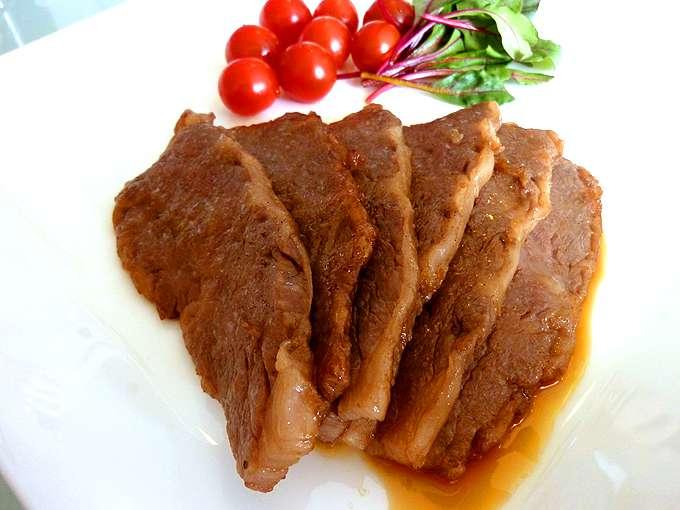 最高級仙台牛焼肉用霜降りカルビ